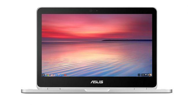 Ноутбук для программирования - Asus Chromebook Flip