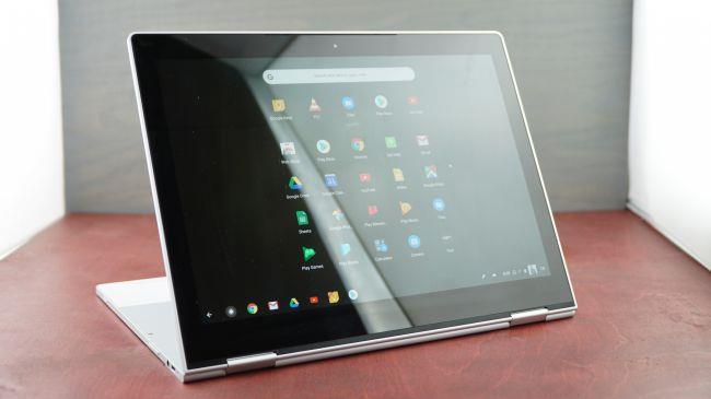 Ноутбук для программирования - Google Pixelbook