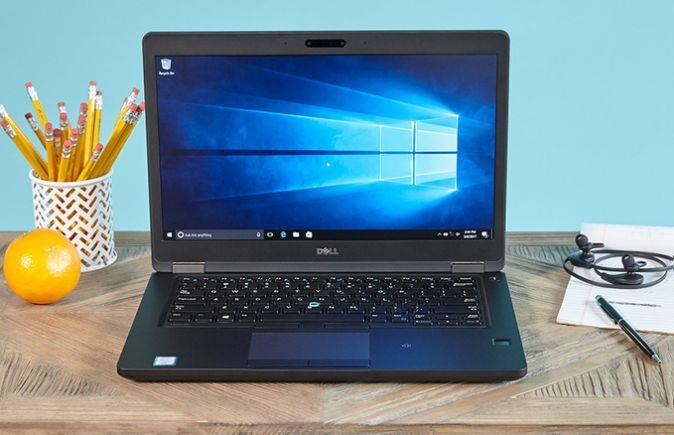 Ноутбук для программирования - Dell Latitude E5480