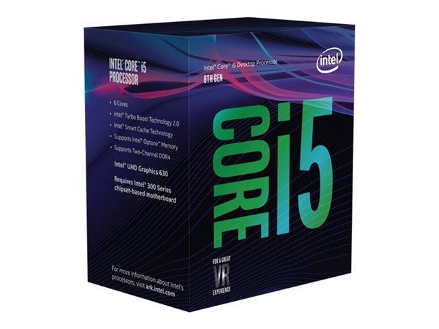 хороший процессор для игр