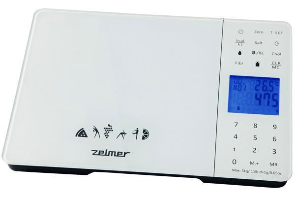 Многофункциональные электронные кухонные весы