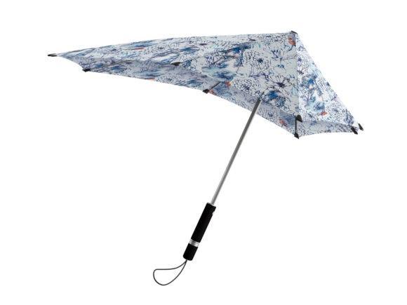 Противоштормовой зонт