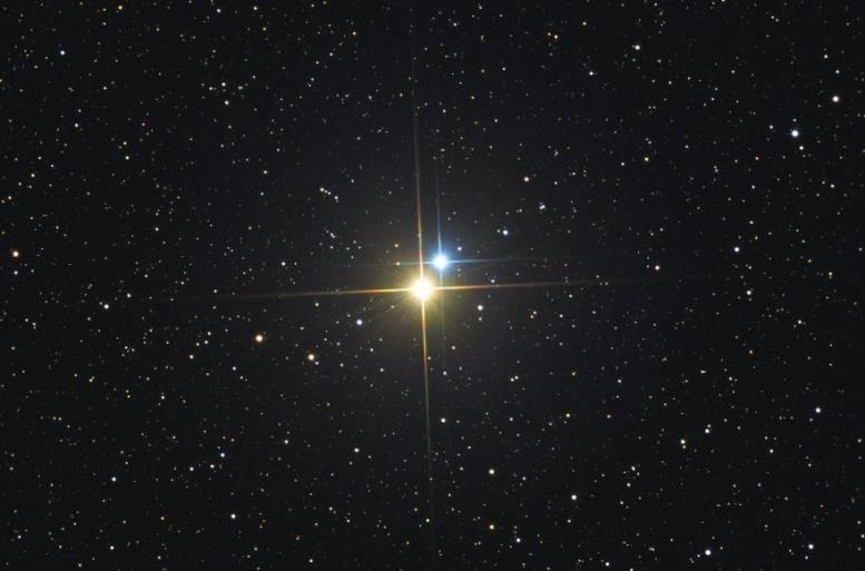Двойные звезды