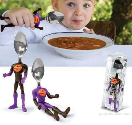 Как выбрать детскую посуду