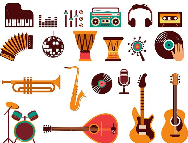 На каком инструменте должен играть ваш ребенок?