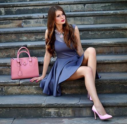 сумка под цвет обуви