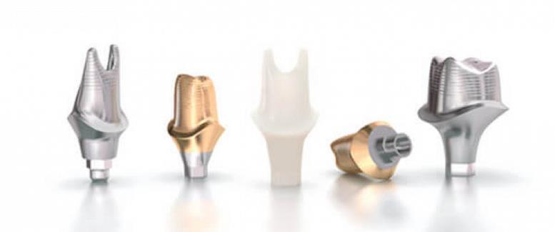 Имплантаты ANKYLOS производятся уже более 30 лет