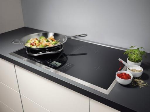 Варочная панель - серьезный конкурент кухонных плит