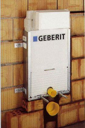 Инсталляция для унитаза GEBERIT
