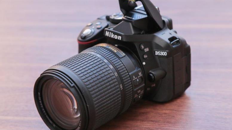 Как выбрать первую камеру?