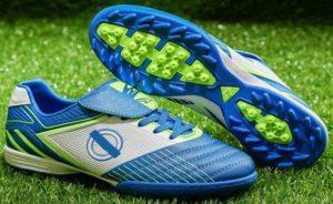 синие футзалки