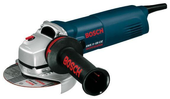 Bosch GWS 12-125 CIE