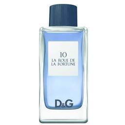 D&G 10-la roue de la fortune туалетная вода