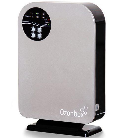 Ozonbox AW700