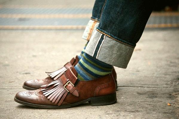 мужская качественная обувь
