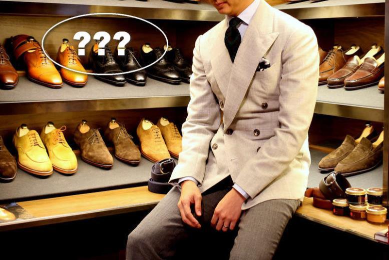 Вопросом выбора качественной обуви задается любой мужчина