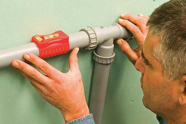 Миниатюрный трубный уровень для проверки горизонтальности труб