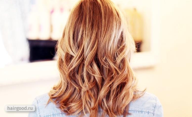 Как выбрать технику окрашивания волос