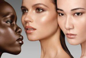 Как выбрать хайлайтер и бронзер, по цвету правильно подобрать для лица