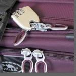 Как выбрать правильный чемодан на колесиках