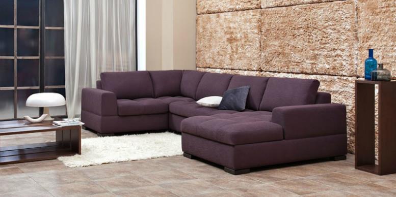 диван, модульный