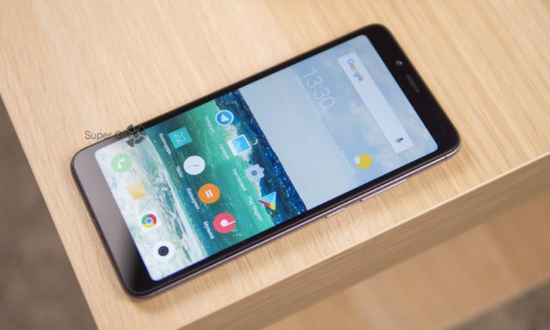 IPS-матрица Xiaomi Redmi 6A