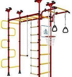 Как выбрать спортивный комплекс для ребенка