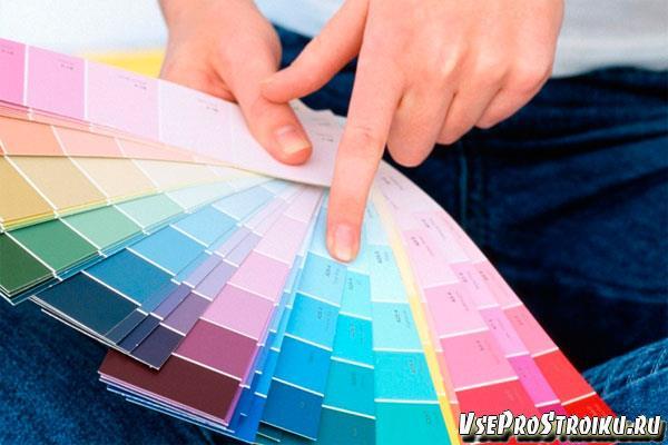 Какой цвет выбрать для спальни