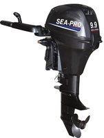 sea pro f9.9new 200