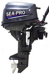 sea pro f 9.8s 250
