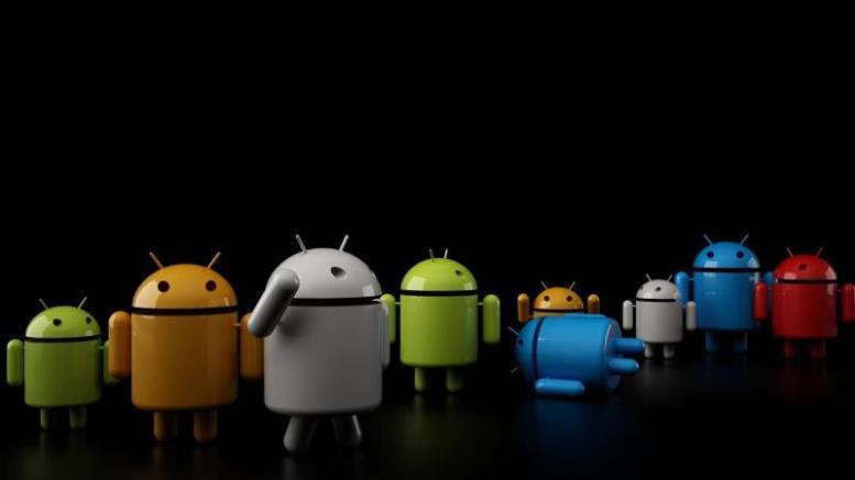 Андроиды