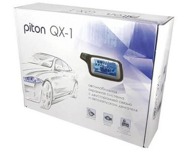 Piton QX-1