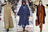 Самая модная верхняя одежда нового сезона: 5 направлений