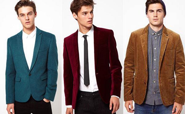 Мужской пиджак: как подобрать