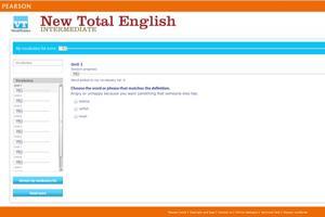 C помощью дополнительного материала и тренажера вы сможете легко учить слова