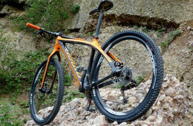 как правильно выбрать горный велосипед для мужчины