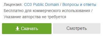 creative commons cc0 public domain