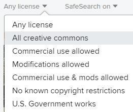 any license