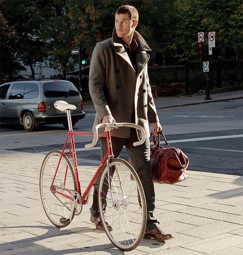 Как выбрать велосипед Fixed Gear
