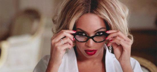 Beyonce Flirting GIF - Find & Share on GIPHY