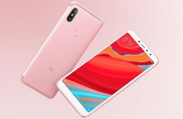 xiaomi redmi s2 official