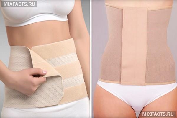 Как выбрать бандаж для беременных по размеру и модели?