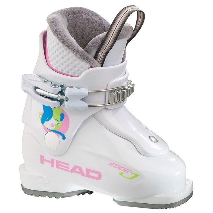 Детский ботинок для горных лыж