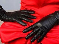 Как определить размер женских перчаток 2
