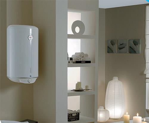Вертикальный емкостной нагреватель (фото)