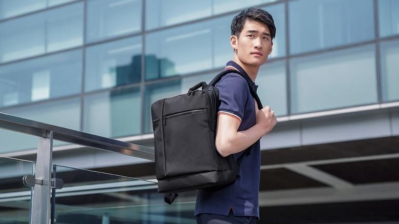 Картинки по запросу xiaomi backpack