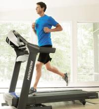 Horizon Fitness беговая дорожка