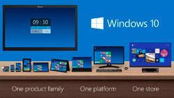 какую версию windows 10 выбрать