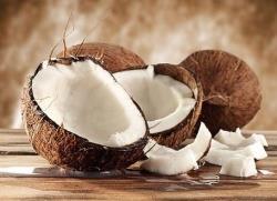 как выбрать спелый кокос