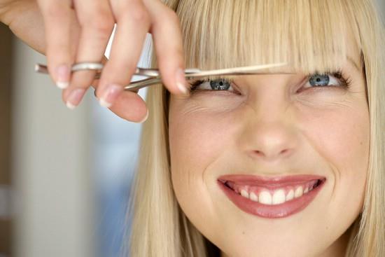 До посещения парикмахера важно узнать, какая именно стрижка вам подойдет лучше всего